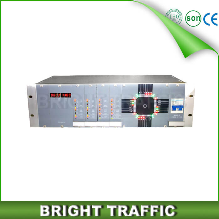 Intelligent Traffic Signal Controller