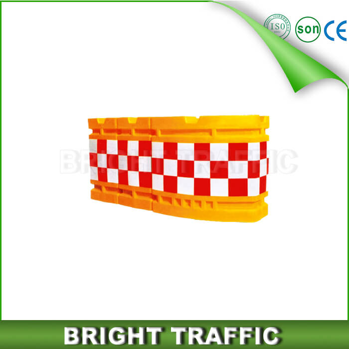 Road Safety Barrel