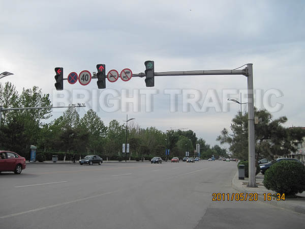 traffic light Project (6)