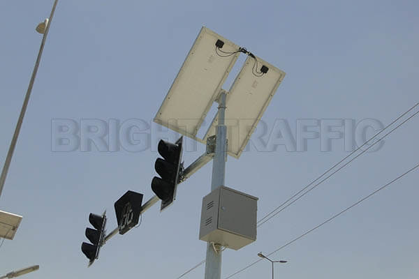 traffic light Project (1)