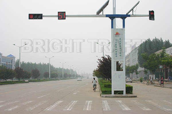 Traffic Light Project