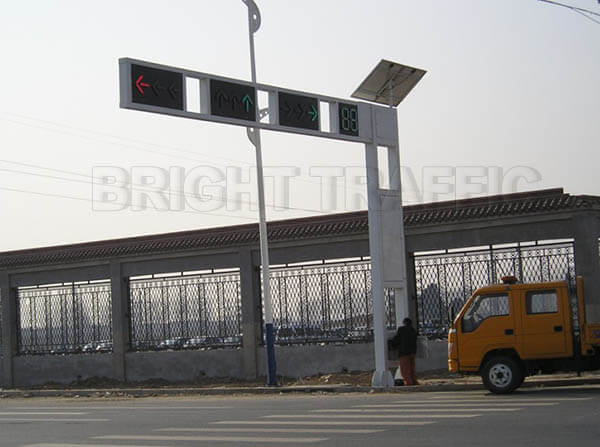 traffic light Project (3)