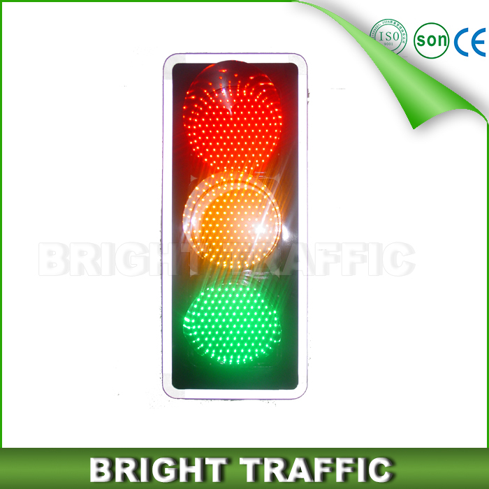 300mm Round LED Traffic Light
