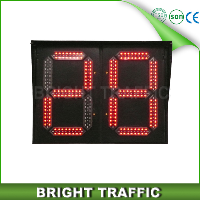 800*600mm Countdown Timer