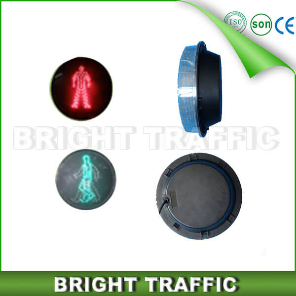 200mm Dynamic Pedestrian Traffic Light Module