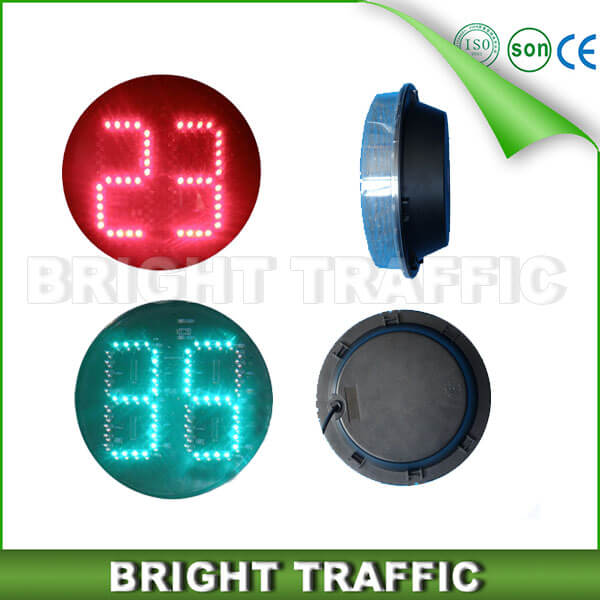 200mm Countdown Timer Traffic Light Module