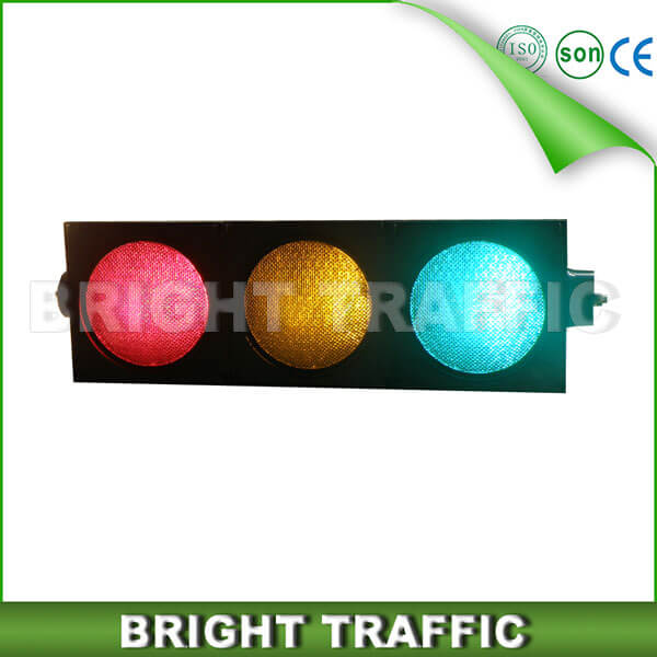 200mm High Power LED Traffic Light