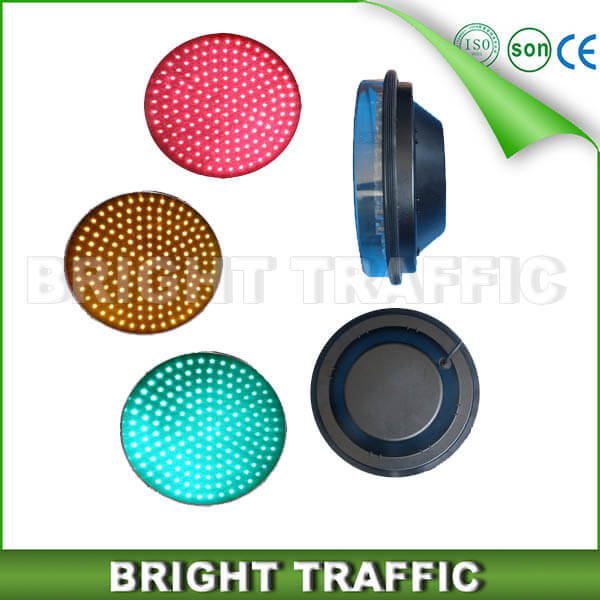 300mm Round Traffic Light Module