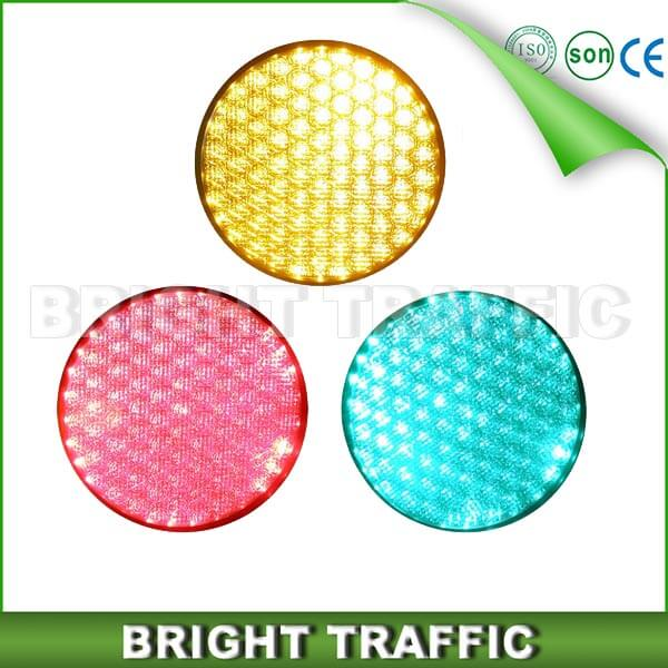 300mm Cobweb Lens Traffic Light Module