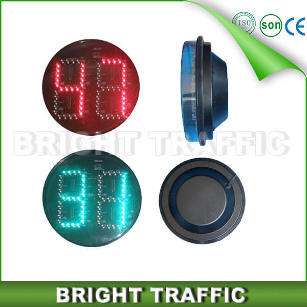 300mm Countdown Timer Traffic Light Module