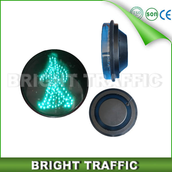 300mm Dynamic Pedestrian Traffic Light Module