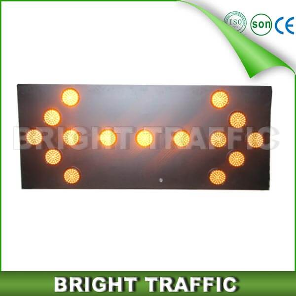LED Traffic Guide Sign