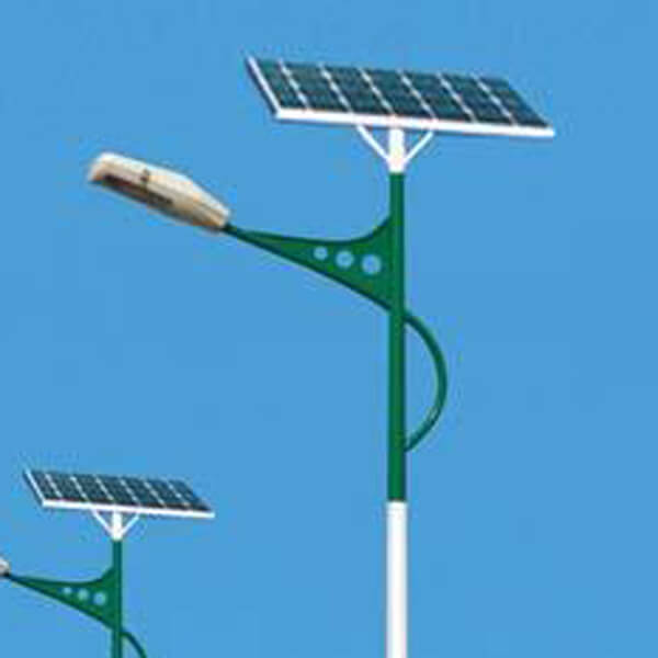 Solar LED Street Light-15