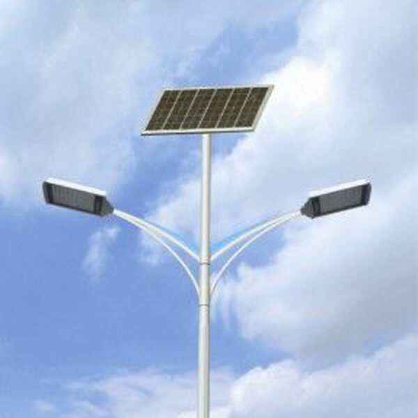 Solar LED Street Light-7