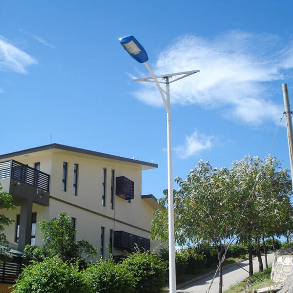 Solar LED Street Light-13
