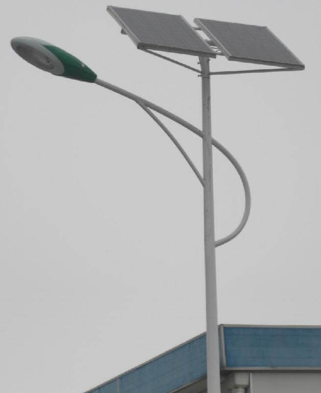 Solar LED Street Light-1
