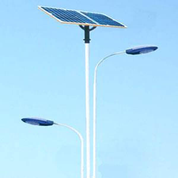 Solar LED Street Light-4